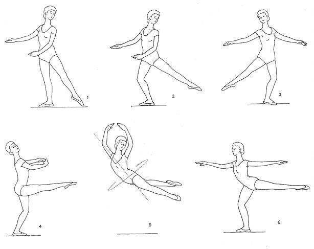tour jete dance definition essay