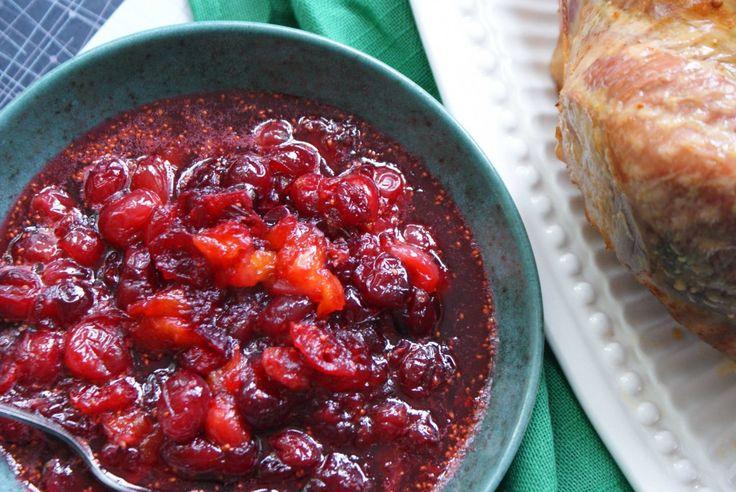 Ina Garten Fall Recipes Custom Of Cranberry Sauce Recipes Image