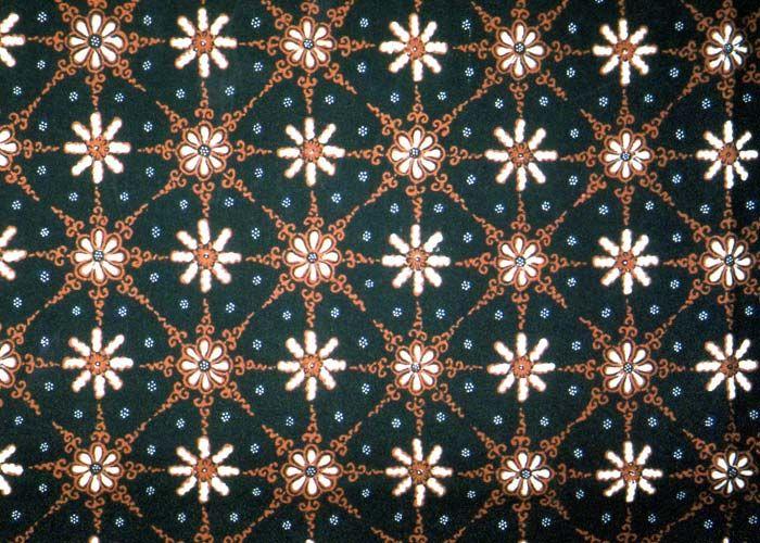 Truntum motif javanese dress pinterest