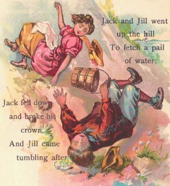 Jack and Jill....