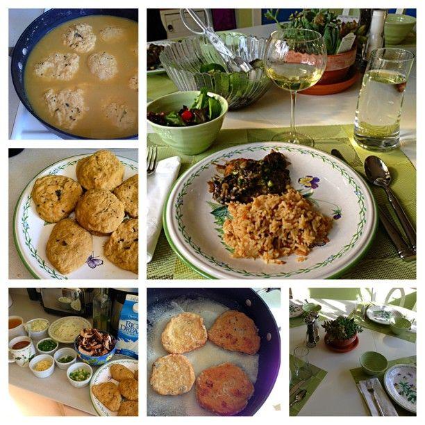 and tarragon gravy recipes dishmaps mixed mushroom and tarragon gravy ...