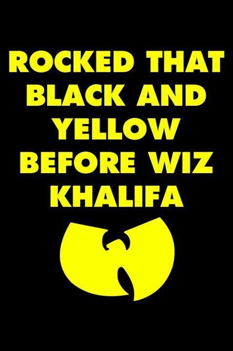 Wu Tang Clan Quotes