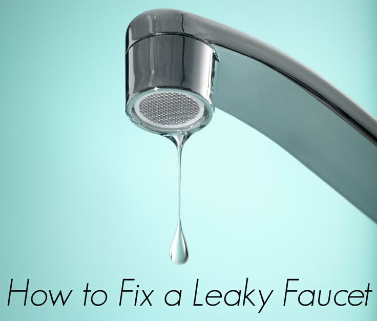Fixing A Leaky Kitchen Faucet 28 Images Inspirational