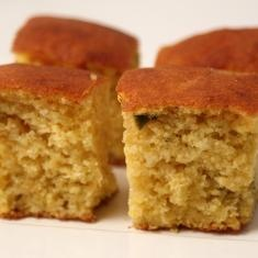 Green Chile And Cheese Cornbread | Rick Bayless recipes, my culinary ...