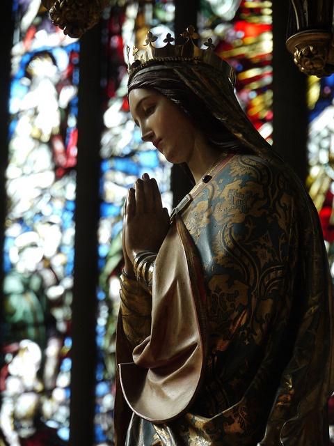 Marija majka Isusova - fotografije 75aa90ab05987be7176861192debf643