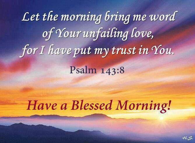 morning bible verses pinterest