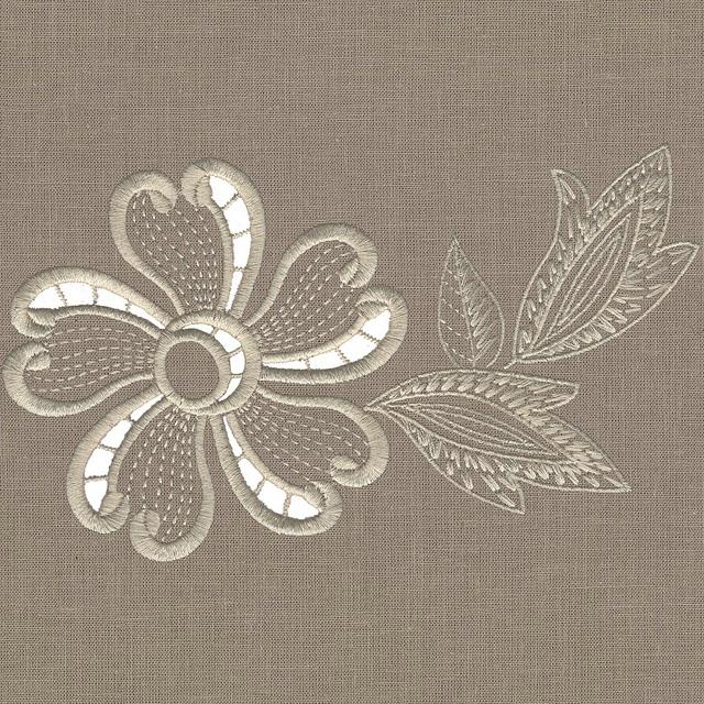 machine embroidery cutwork