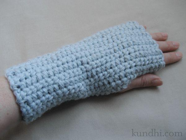 Hand Crochet Patterns : hand warmers crochet pattern crochet Pinterest
