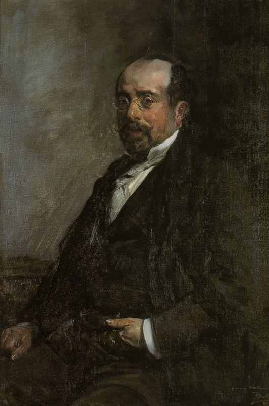 Antonio Muñoz Degrain