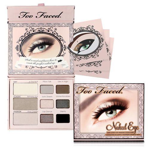Beautiful eye palet!