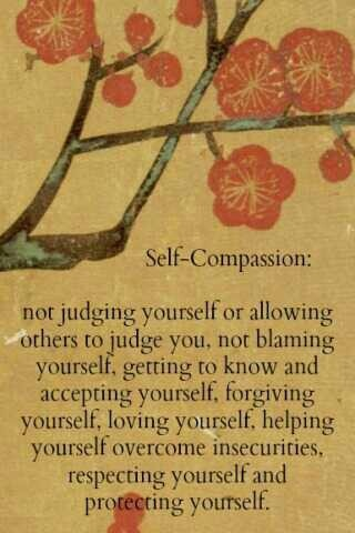 self compassion compassion for others pinterest