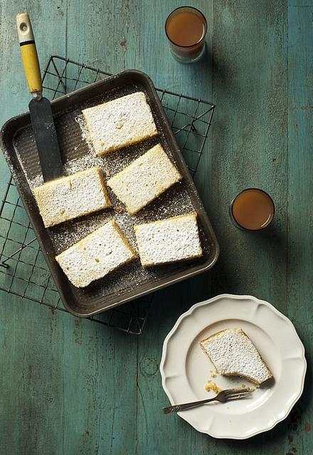 Whole lemon bars | lemon bars | Pinterest