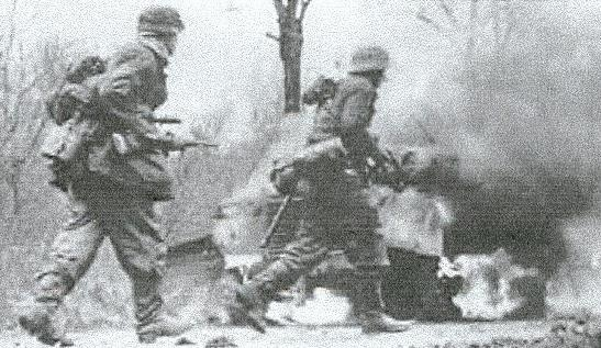 the most important events in the battle of bulge 1944 Battle of the bulge, also called battle of the ardennes, (december 16, 1944–january 16, 1945), the last major german offensive on the western front during world war ii—an unsuccessful attempt to push the allies back from german home territory.