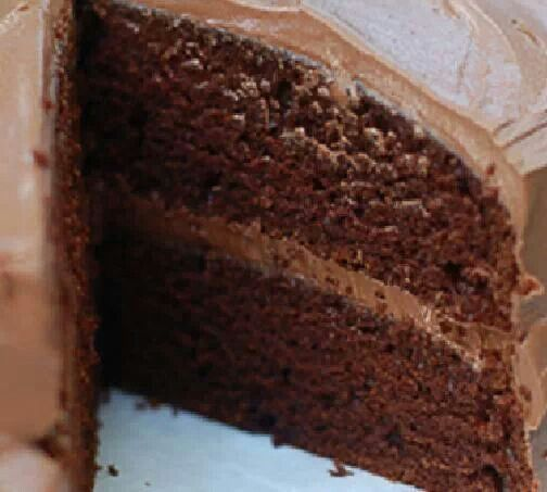 Chocolate mayonnaise cake | Sugar Baby!!! | Pinterest