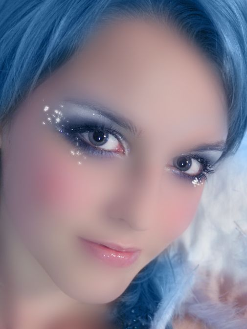deviantart com download 94353964 Ice Princess by SereneLittleBunny jpgIce Princess Halloween Makeup