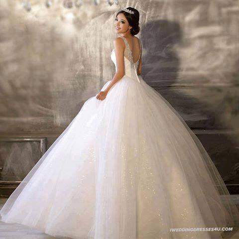 Très belle  Robes de mariée  Pinterest