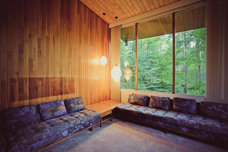 Salt lake city mid century modern home for sale real for Mid century modern real estate