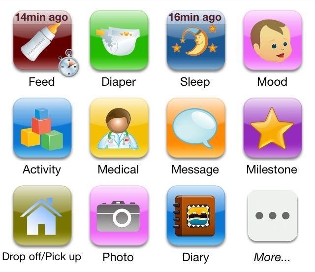smartphone apps pregnancy