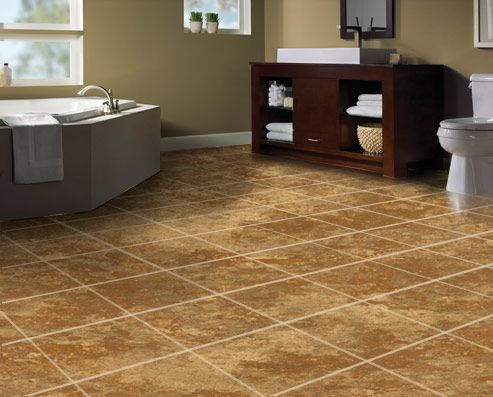 Tile System Virtual Showroom Camel Tile Color And Almond Grout