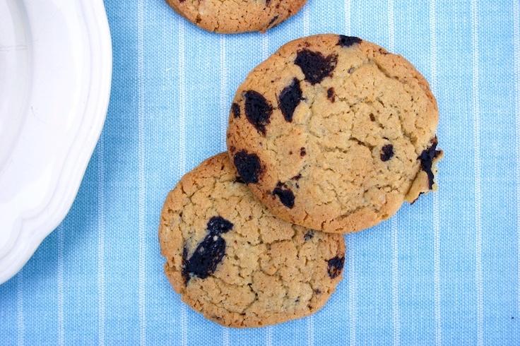 best chocolate chip cookies in the world | belleaukitchen | Pinterest