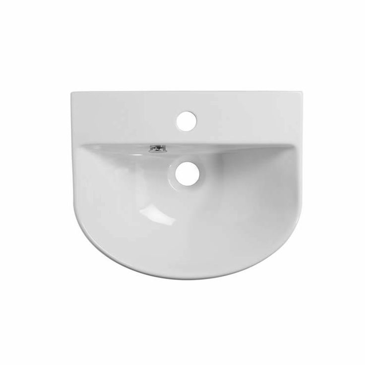 Low Profile Bathroom Sink : Roper Rhodes Zest 435mm Slimline Semi-Countertop Basin Zest basin ...