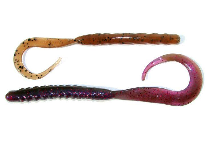 Plastic fishing worm aum drawing one pinterest for Plastic worm fishing