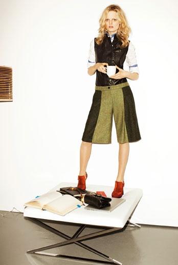 10 CROSBY - fun look #fashion