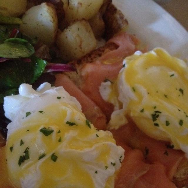 Eggs Norwegian | More foods and Drinks | Pinterest