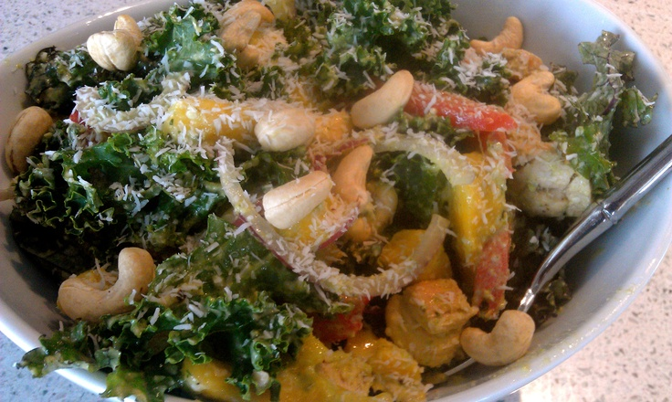 Pin by Jessica Lewkovitz on Raw & Vegan Dishes by Chef Jessica Bella ...
