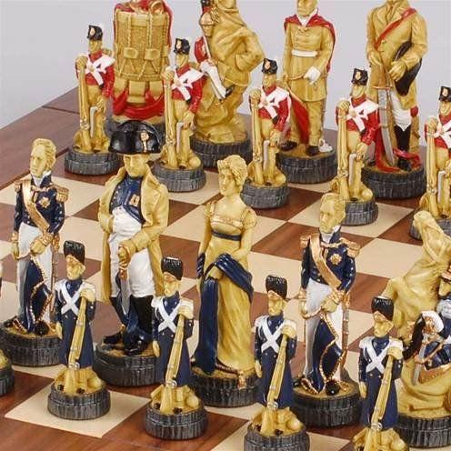 Decorative chess sets interior design pinterest - Decorative beautiful chess sets ...