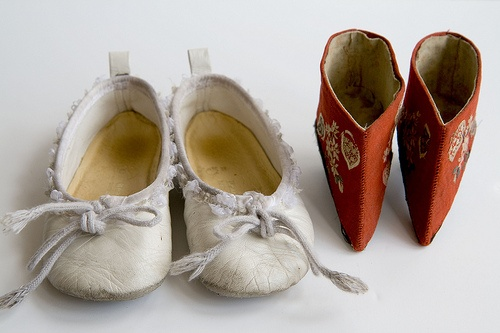 Shoe Example