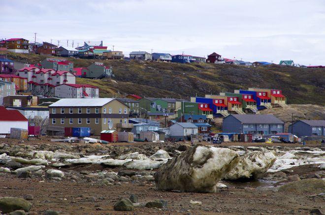 iqaluit nunavut houses for sale