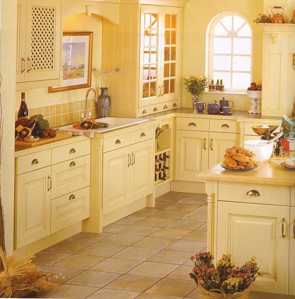Kitchens Sussex, Traditional Painted Kitchens Sussex  Violet Designs