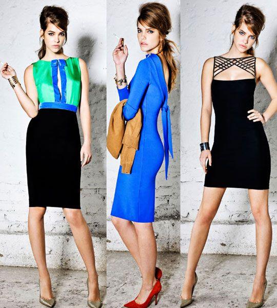 Dsquared fashion line