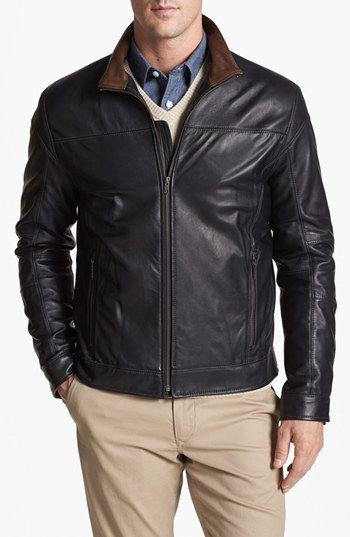 Remy Leather Jacket available at #Nordstrom