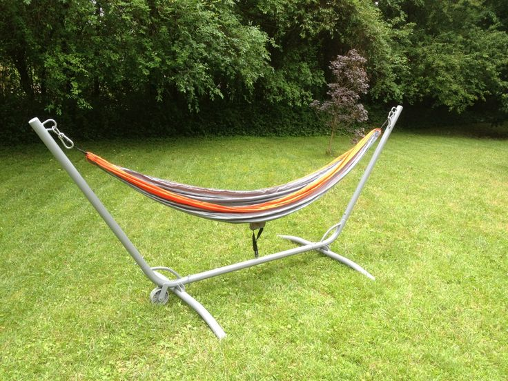 25 Amazing Hammock Stands For Eno Pixelmari Com