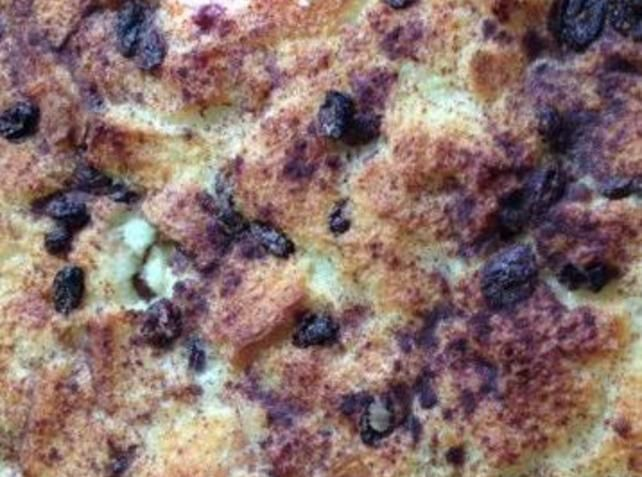 Easy Homemade Bread Pudding 101 | Cat's Breads / Quick Breads | Pinte ...