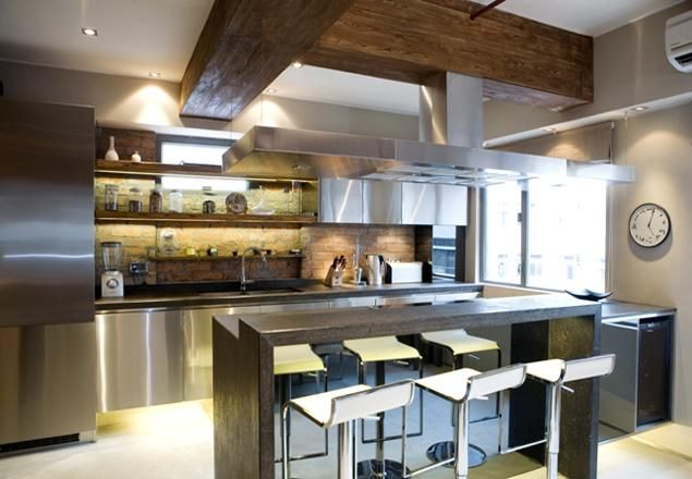 Kitchen Design Nyc Entrancing Decorating Inspiration