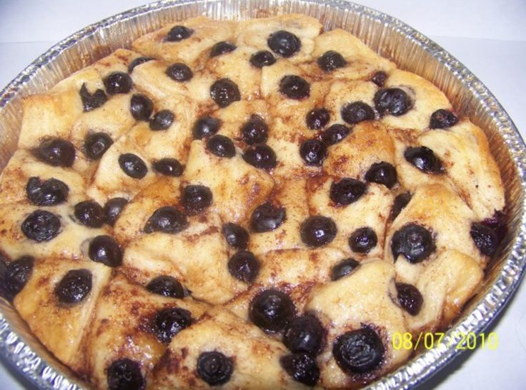 Blueberry Grand Marnier Coffee Cake Recipes — Dishmaps