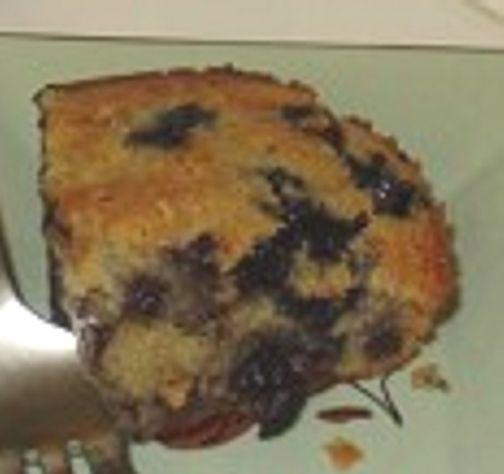 justJENN recipes – Blueberry Mochi Cake | Hawaii luau 1st birthday ...