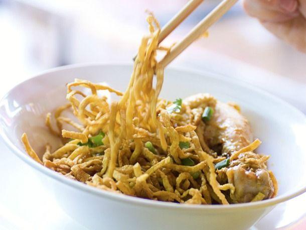 Chiang Mai Chicken | Recipe