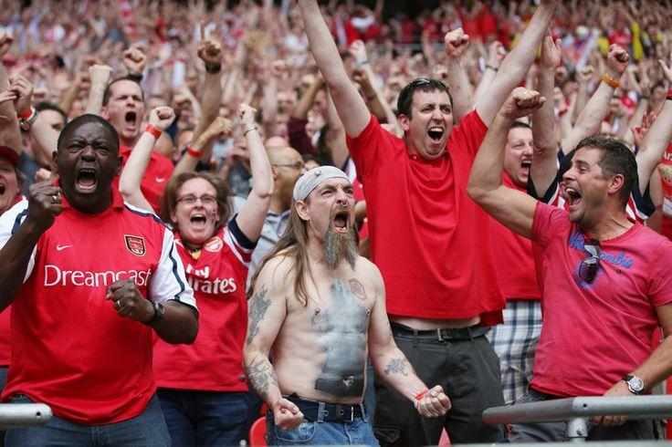 Happy fans! | A... C. S. Lewis