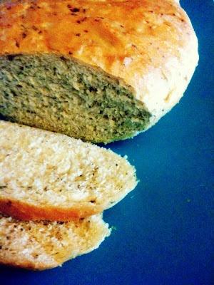 Phaedra: Bread: Rosemary Peasant Bread. Look at my bread!