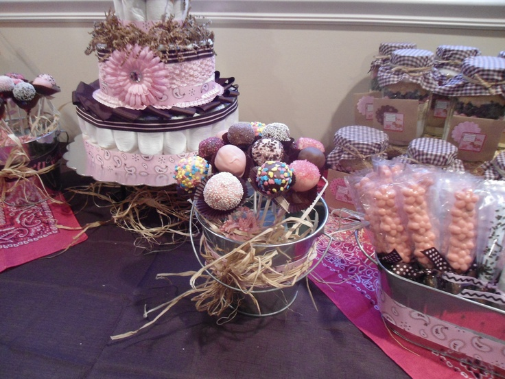 more like this baby girl shower girl shower and sweet tables