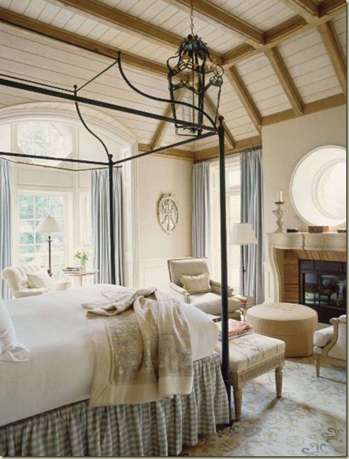 love this bedrooms