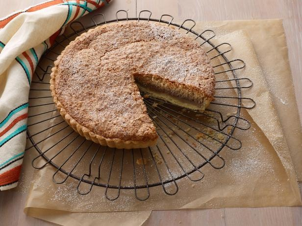 Coconut Macaroon Tart Recipe : Rachel Allen : Recipes : Cooking ...