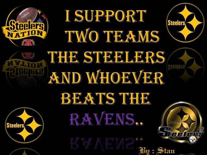 Steelers Vs Ravens Meme Traffic Club