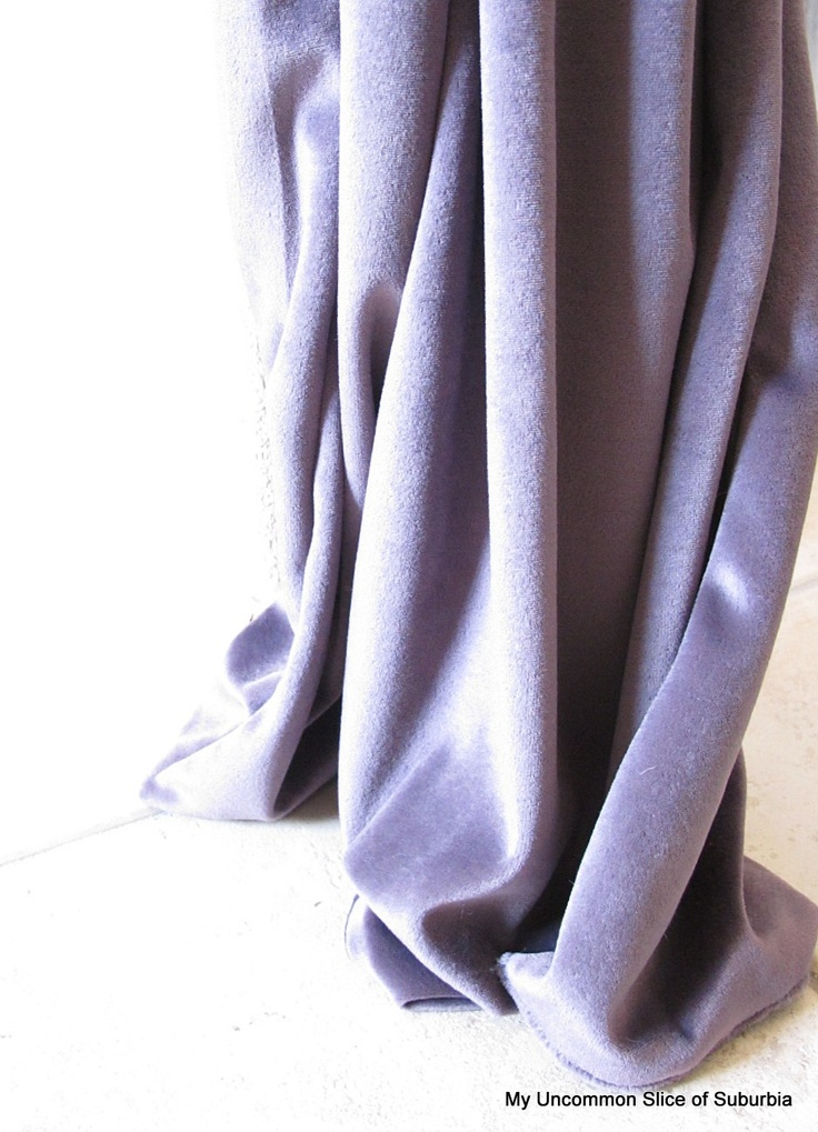 Double Sided Drapes : Two sided curtains diy and crafts pinterest