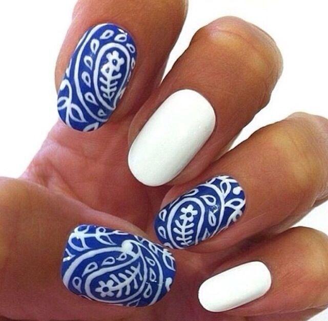 Nails design | Fake nails.~ | Pinterest