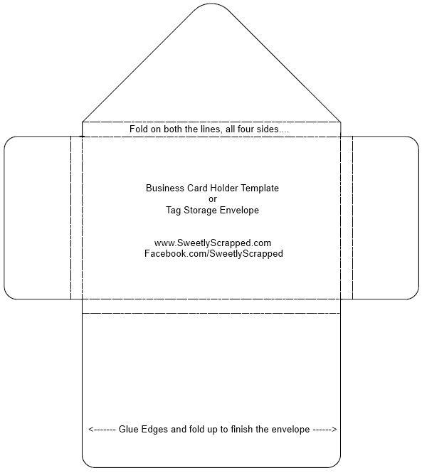 envelope templates boxes envelopes etc pinterest. Black Bedroom Furniture Sets. Home Design Ideas